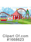 Carnival Clipart #1668623 by Graphics RF