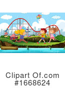 Carnival Clipart #1668624 by Graphics RF
