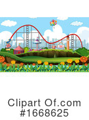 Carnival Clipart #1668625 by Graphics RF