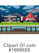 Carnival Clipart #1668626 by Graphics RF