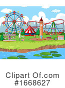 Carnival Clipart #1668627 by Graphics RF