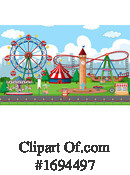 Carnival Clipart #1694497 by Graphics RF