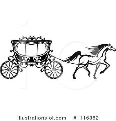 Horse Clipart #1116362 by Vector Tradition SM