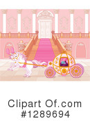 Carriage Clipart #1289694 by Pushkin