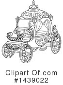 Carriage Clipart #1439022