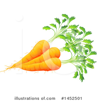 Veggie Clipart #1452501 by Graphics RF