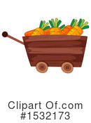 Carrot Clipart #1532173 by Graphics RF
