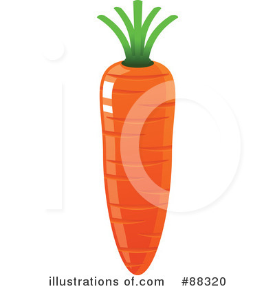 Veggies Clipart #88320 by Tonis Pan
