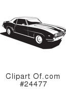 Cars Clipart #24477