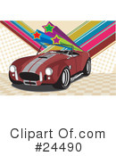 Cars Clipart #24490