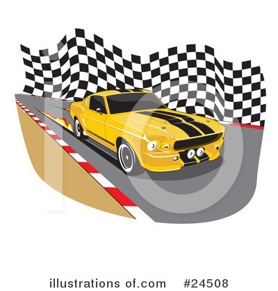 Car Clipart #24508 by David Rey