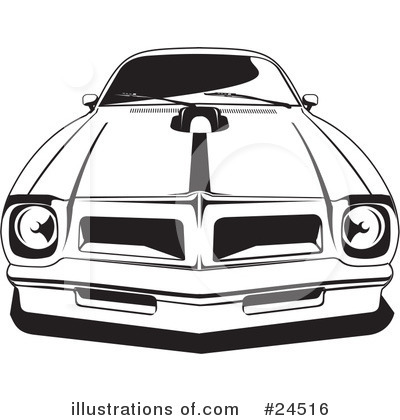 Photo Free on Cars Clipart  24516 By David Rey   Royalty Free  Rf  Stock