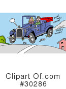 Cars Clipart #30286