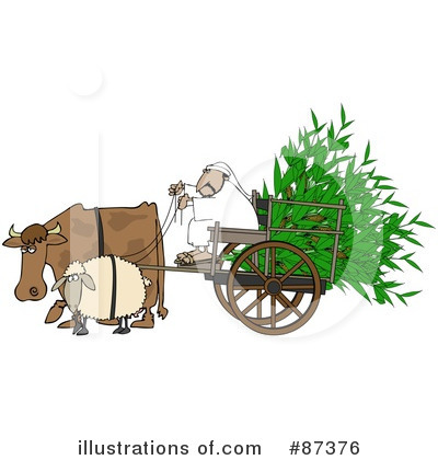 Cow Clipart #87376 by djart