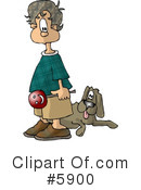 Cartoon Clipart #5900