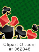 Royalty-Free (RF) Casino Clipart Illustration #1062348