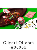 Casino Clipart #88068 by KJ Pargeter
