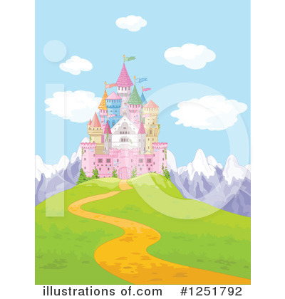 Fortress Clipart #1251792 by Pushkin