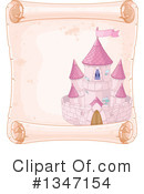 Castle Clipart #1347154 by Pushkin