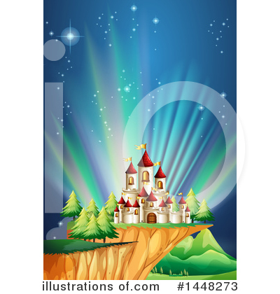 Magic Clipart #1448273 by Graphics RF