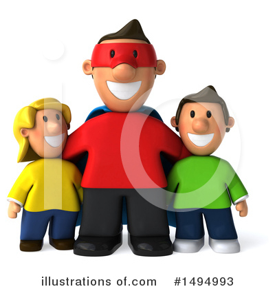 Family Clipart #1494993 by Julos