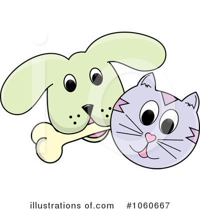 Puppy Clipart #1060667 by Pams Clipart