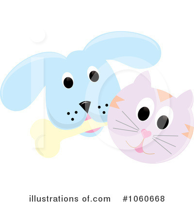 Puppy Clipart #1060668 by Pams Clipart
