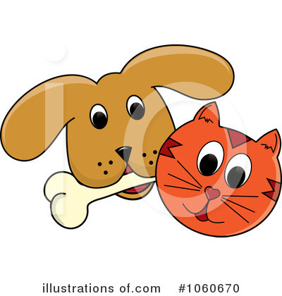 Puppy Clipart #1060670 by Pams Clipart