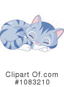 Cat Clipart #1083210 by Pushkin