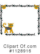 Cat Clipart #1128916 by bpearth