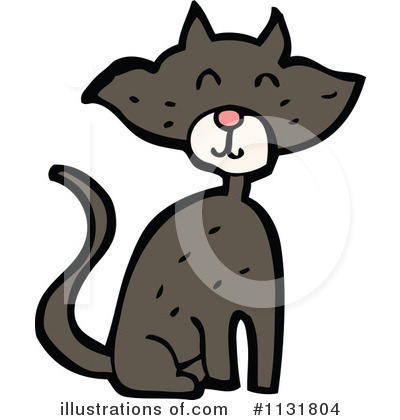 Cat Clipart #1131804 by lineartestpilot