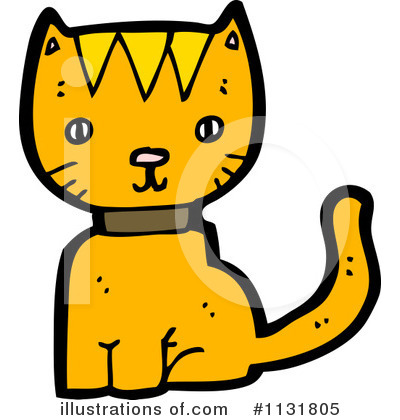 Cat Clipart #1131805 by lineartestpilot