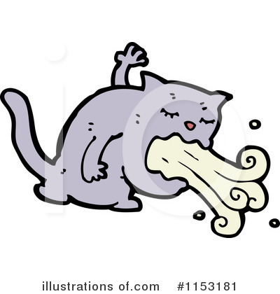 Cat Clipart #1153181 by lineartestpilot