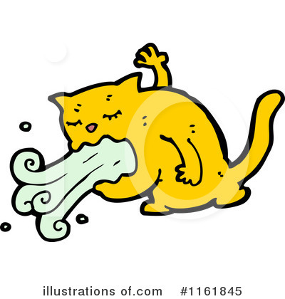 Cat Clipart #1161845 by lineartestpilot