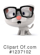 Cat Clipart #1237102 by Julos