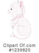 Cat Clipart #1239820 by Pushkin