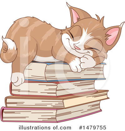 Reading Clipart #1479755 by Pushkin
