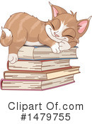Cat Clipart #1479755 by Pushkin