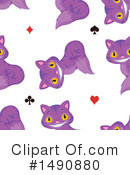 Cat Clipart #1490880 by Pushkin
