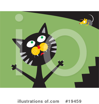 Rat Clipart #19459 by Venki Art
