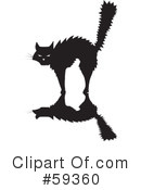 Cat Clipart #59360 by xunantunich