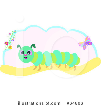 cartoon caterpillar clipart. printable clipart postman