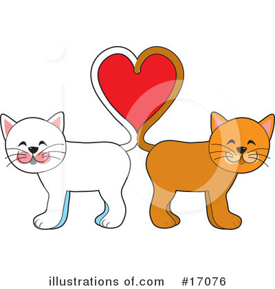 Heart Clipart #17076 by Maria Bell
