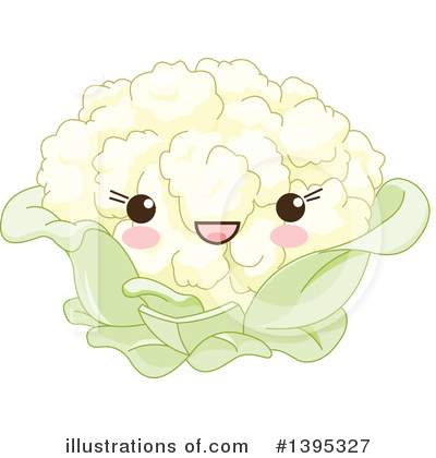 Vegetable Clipart #1395327 by Pushkin