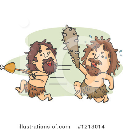 Prehistoric Clipart #1213014 by BNP Design Studio