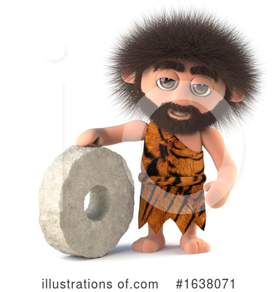 Clipart #1638071 by Steve Young