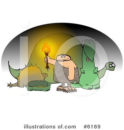 Cave Clipart #6169 by djart