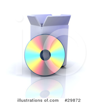 Dvd Clipart #29872 by KJ Pargeter