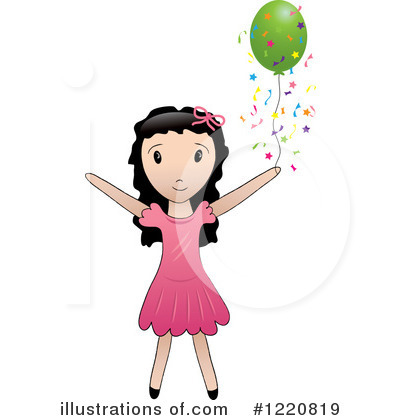 Celebrate Clipart #1220819 by Pams Clipart