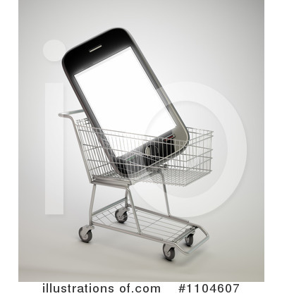 Shopping Clipart #1104607 by Mopic